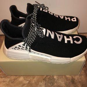 8bbb260917048 adidas Shoes - Pharrell x Chanel Human Race NMD